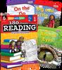 180 Days of Reading Grade 1 Bundle: 4 Book Set