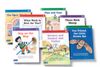 Saxon Phonics Grade 2 - Decodable Readers Full Color Set