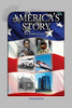 America's Story Grades 5-10 Student Textbook Hardcover