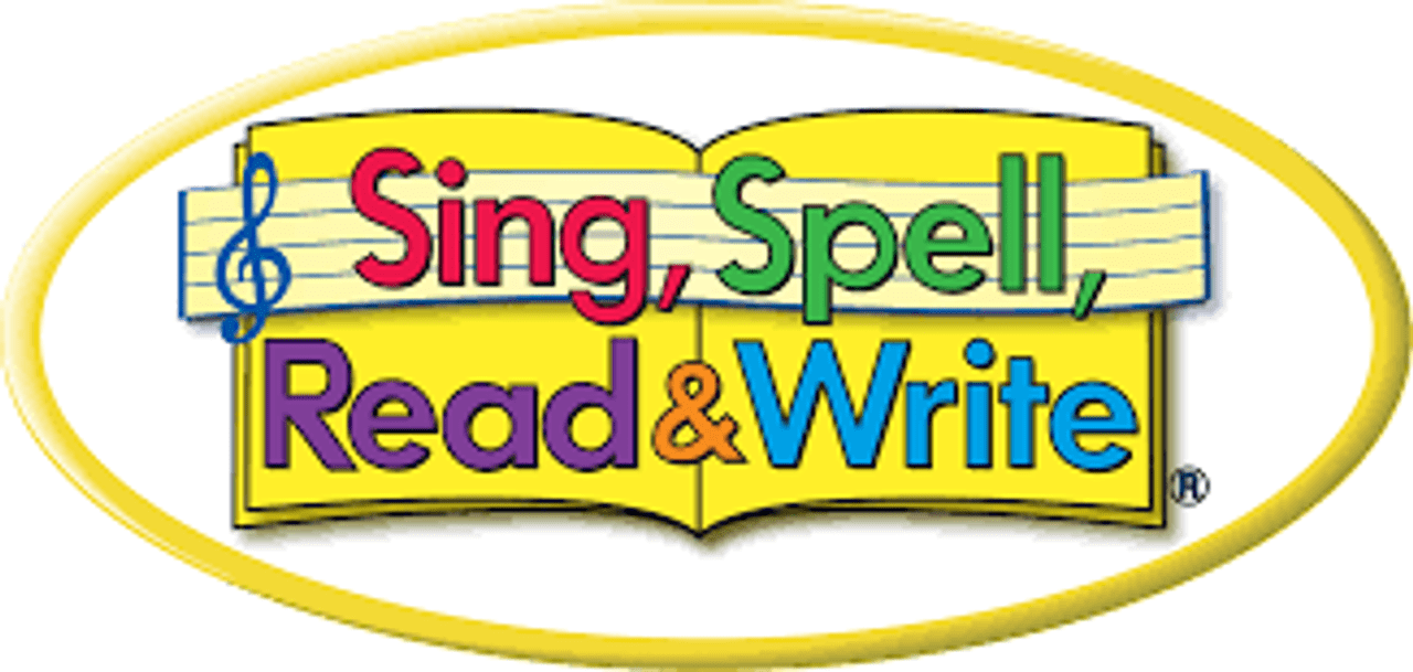 Sing, Spell, Read & Write Kindergarten/Level One Short Vowel Chart - Letter  E - Classroom Resource Center