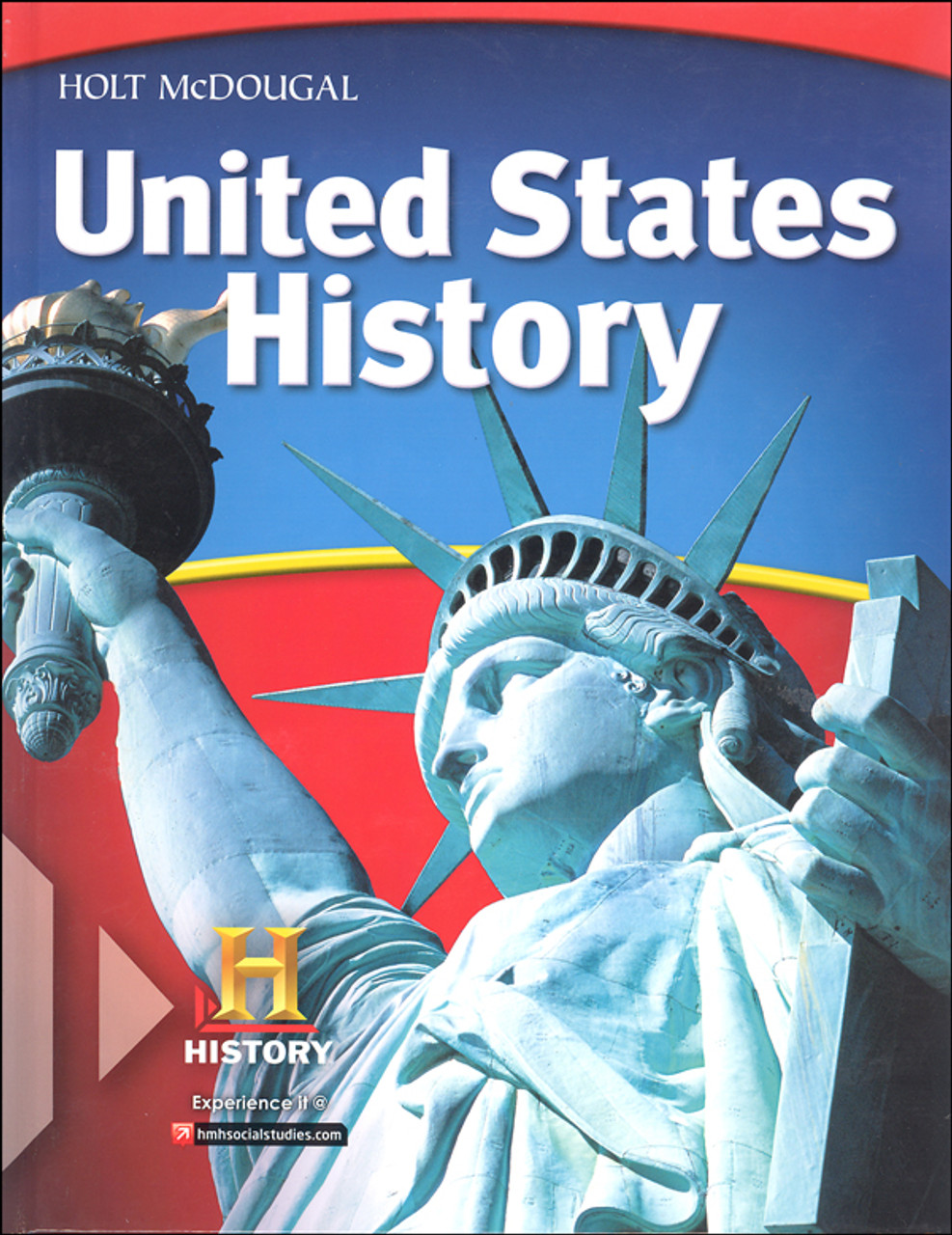 Image result for u.s. history textbook