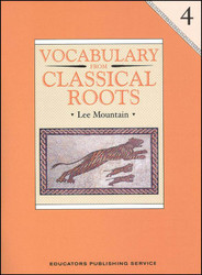 Shop by Subject - Vocabulary - Vocabulary From Classical