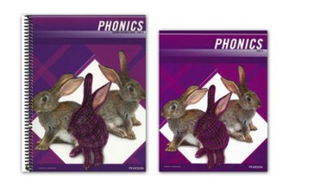 plaid phonics level k bundle