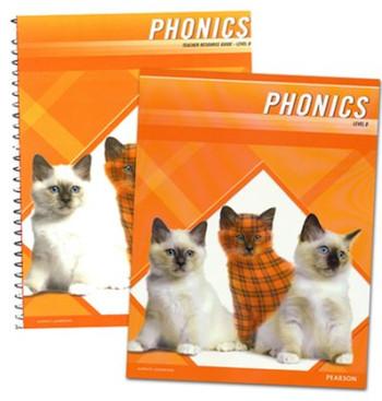 MCP Plaid Phonics Word Study Level D Bundle Grade 4