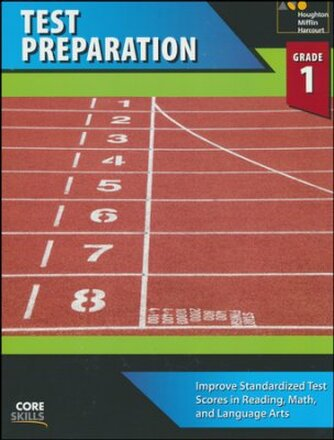 Core Skills: Test Preparation Grade