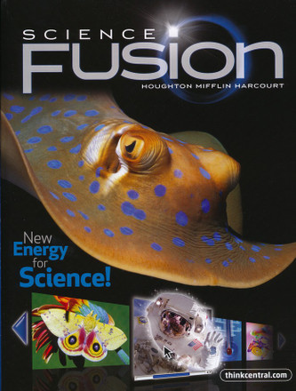 Science Fusion Grade 4