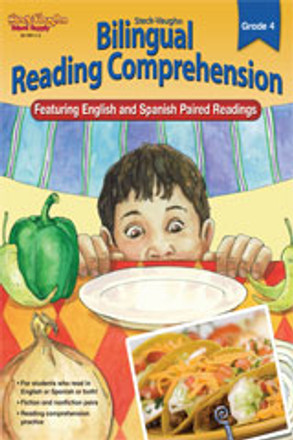 Bilingual Reading Comprehension Grade 4