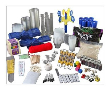 equipment kit