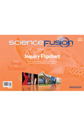 Science Fusion Grade 2 Inquiry Flipchart