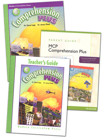 Comprehension Plus Book C Bundle Grade 2