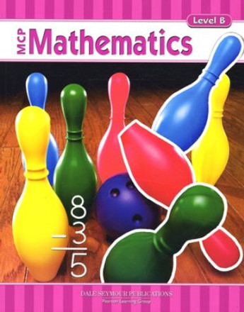 MCP Mathematics Level B Student 2nd Grade