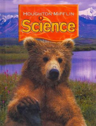 Houghton Mifflin Science Grade 2 Video Series - Earth DVD