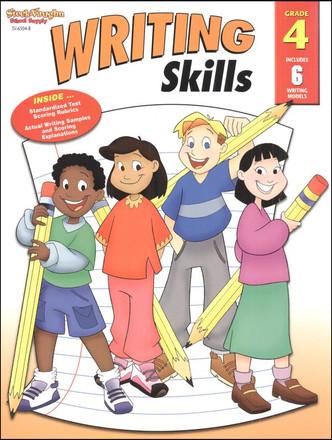 Writing Skills Grade 4
