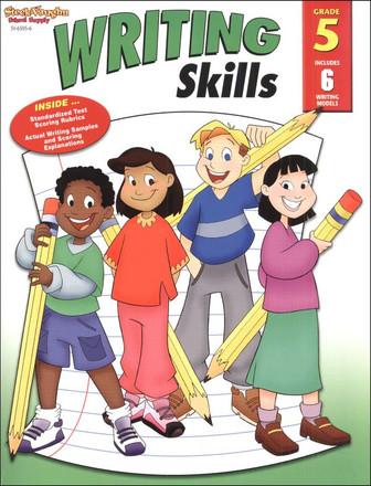 Writing Skills Grade 5