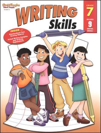 Writing Skills Grade 7