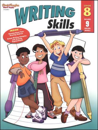 Writing Skills Grade 8