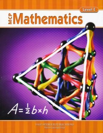 MCP Mathematics Level E Student 5th Grade 9780765260642