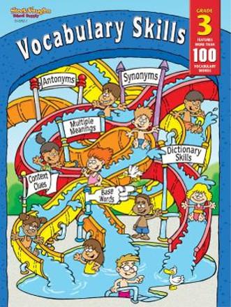 Vocabulary Skills Grade 3