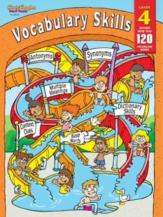 Vocabulary Skills Grade 4
