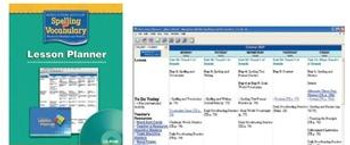 Lesson Planner and Teacher's Resource CD-ROM