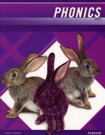 MCP Plaid Phonics Student Book Level K 9781428430914