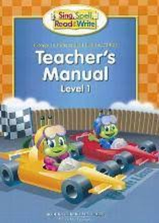 teachers manual