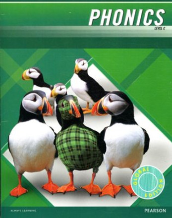 MCP Plaid Phonics Student Book Level C 9781428430945