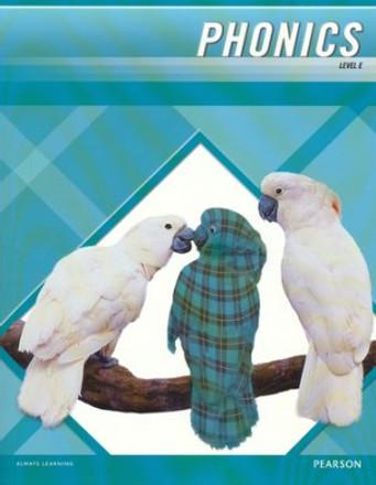 MCP Plaid Phonics Student Book Level E 9781428430969