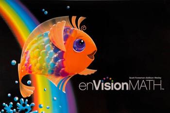 EnVision Math Grade K Bundle (2011 Version)