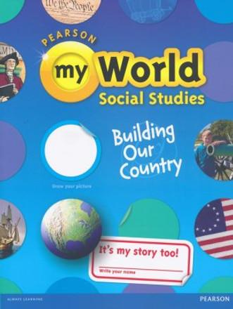 My World Social Studies Grade 5A Bundle