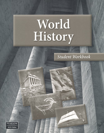 AGS World History Grades 5-8 Student Workbook