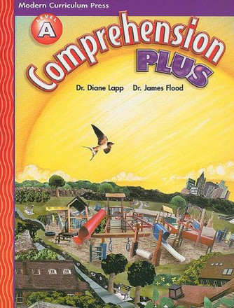 9780765221803 Comprehension Plus Book A Student