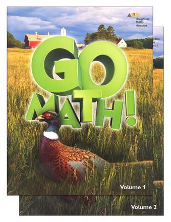 go math student grade 5