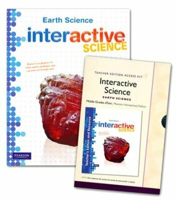 Interactive Science Grade 6 Bundle