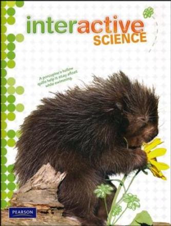 Interactive Science Grade 2 Student Workbook