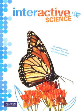 Interactive Science Grade 3 Student Workbook