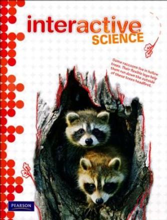 Interactive Science Grade 4 Student Workbook
