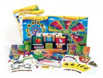 Sing, Spell, Read & Write Level 1 Classroom Program for 20