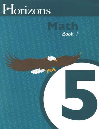 Horizons Grade 5 Math Student Workbook 1