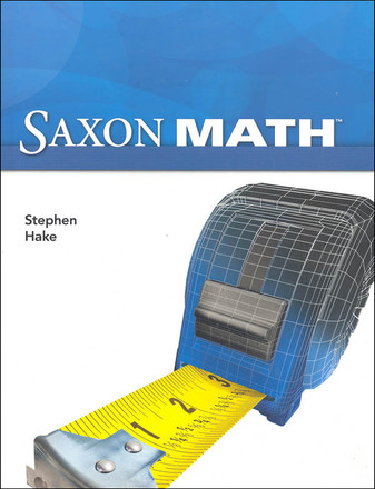 saxon math 5 intermediate