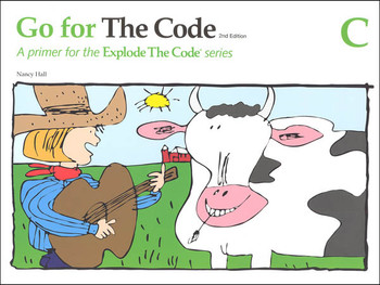 Explode The Code Go for The Code Book C