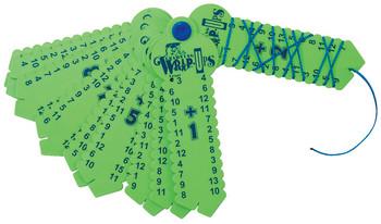Saxon Math Grade 1 - Learning Wrap Up Addition (Set of 1)