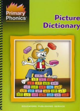 Primary Phonics Picture Dictionary