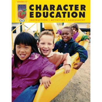 Character Education Grades 2-4