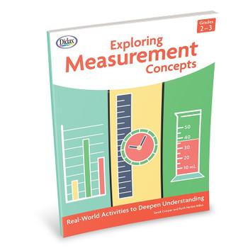 Exploring Measurement Concepts Grades 2-3