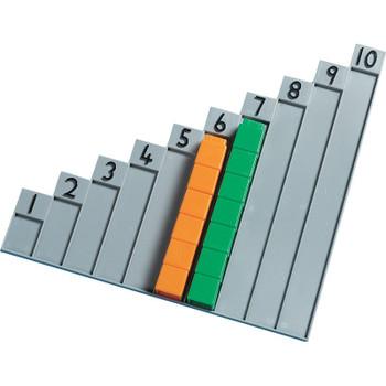 Unifix 1-10 Stair