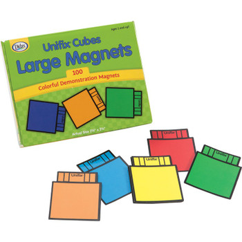 Unifix Large Magnets