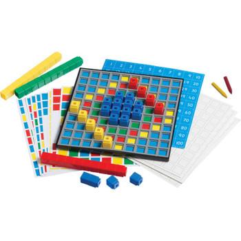 Unifix Preschool Kit