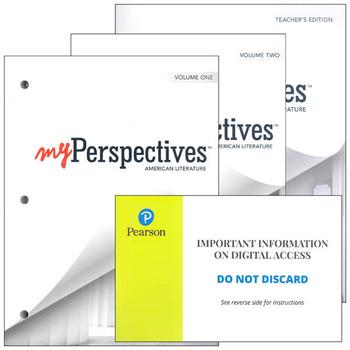 myPerspectives Grade 11 Bundle