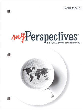 My Perspectives Grade 12 Student Edition